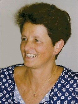 Dorothea Wassermeyer